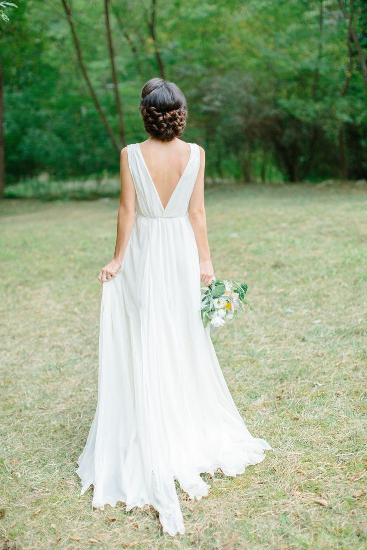 Beautiful Wedding Dresses Inspiration 2017 2018