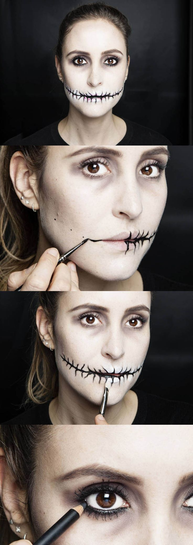 Best online makeup tutorials gallery any tutorial examples best ideas for makeup tutorials in this step by step makeup description baditri gallery baditri Images