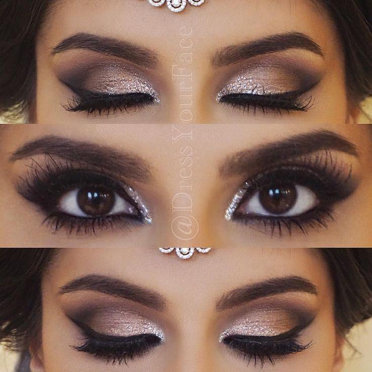 Best Ideas For Makeup Tutorials : nice wedding makeup for ...