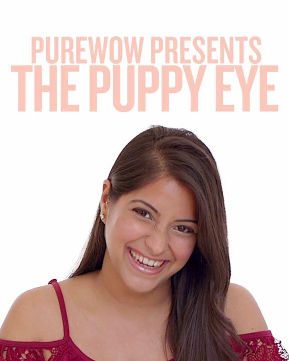 Best Ideas For Makeup Tutorials Puppy Eye Makeup Is The New Kitten