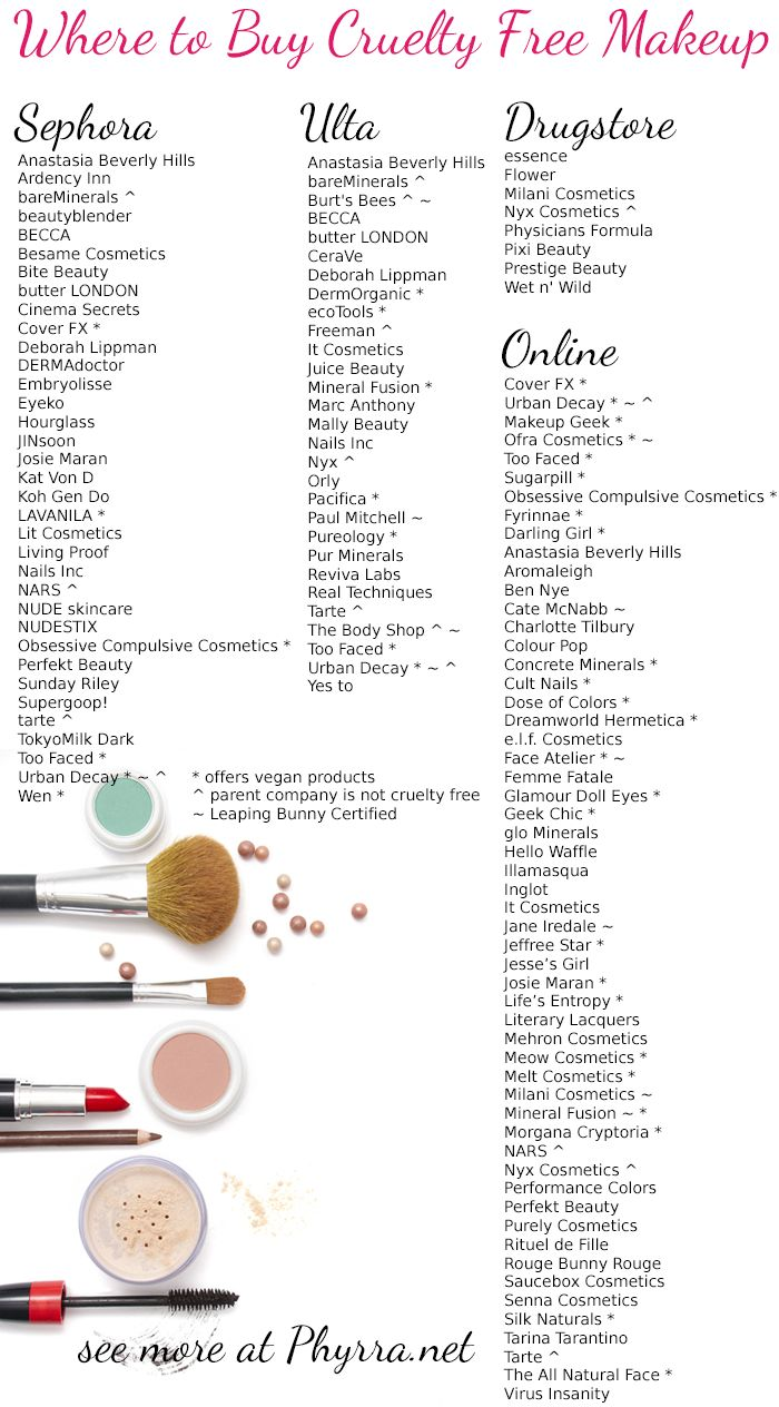 Best ideas for makeup tutorials where to buy cruelty free makeup best ideas for makeup tutorials baditri Image collections
