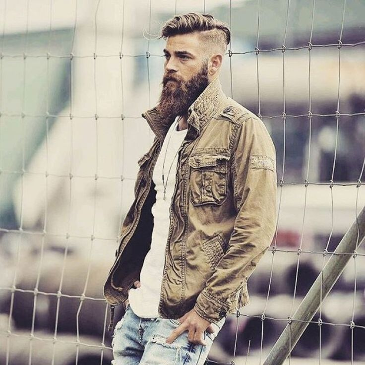 Mens Haircuts Some Of The Best Beard Styles Humor And Bearded