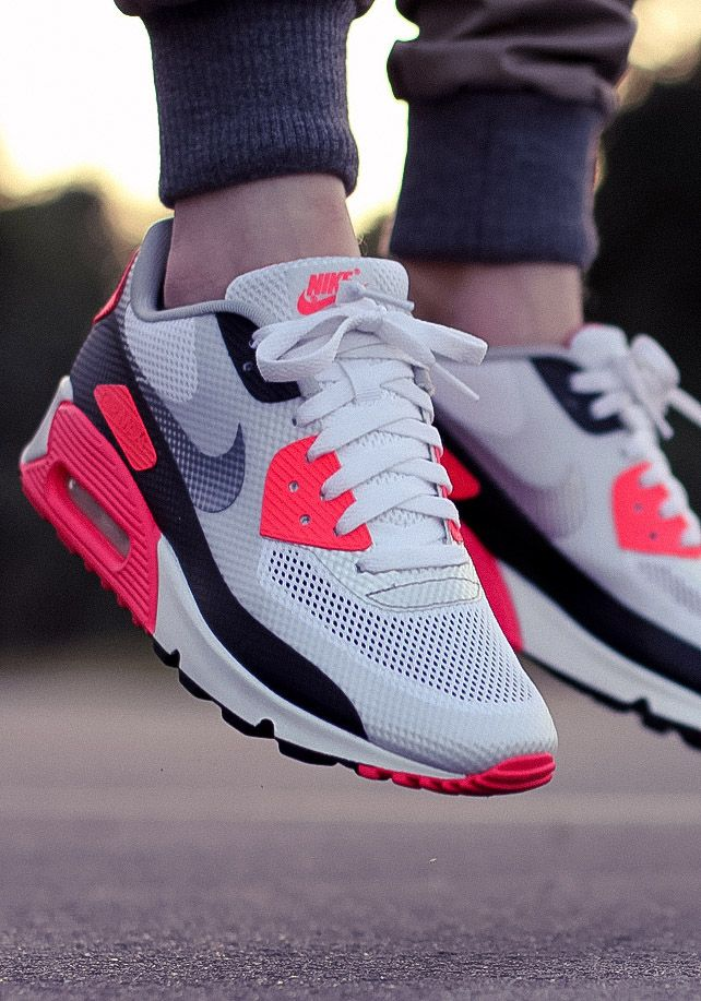 sale retailer 76d83 6f4bb ... get trendy ideas for womens sneakers nike air max 90 infrared air 29d58  3dfb7