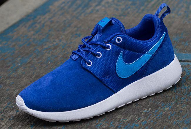 Trendy Ideas For Women's Sneakers : Nike Roshe Run GS ... Nike Roshe Run 2017 Colorways