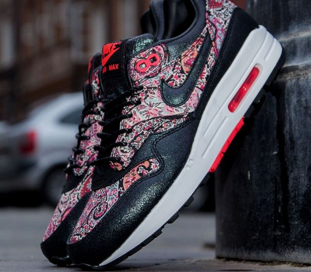 size 40 8e0fd 4f65b ... ebay 8ba3c 6d14e  low price trendy ideas for womens sneakers nike wmns  air max 1 x liberty e7a83 33d57