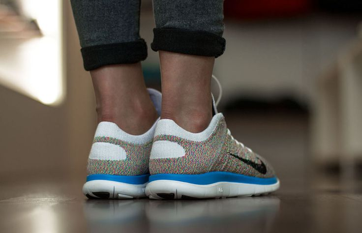 8e909958ddeea Trendy Ideas For Women s Sneakers   On Feet  Nike WMNS Free Flyknit ...