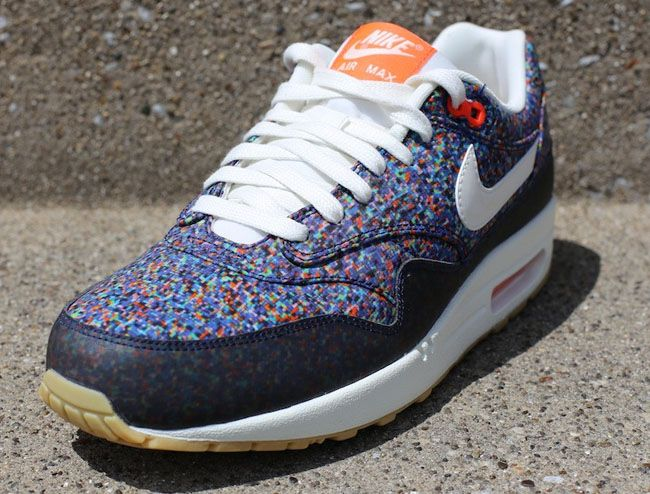best service a182b 961b9 Trendy Ideas For Women s Sneakers   Release Date  Liberty x Nike Air ...