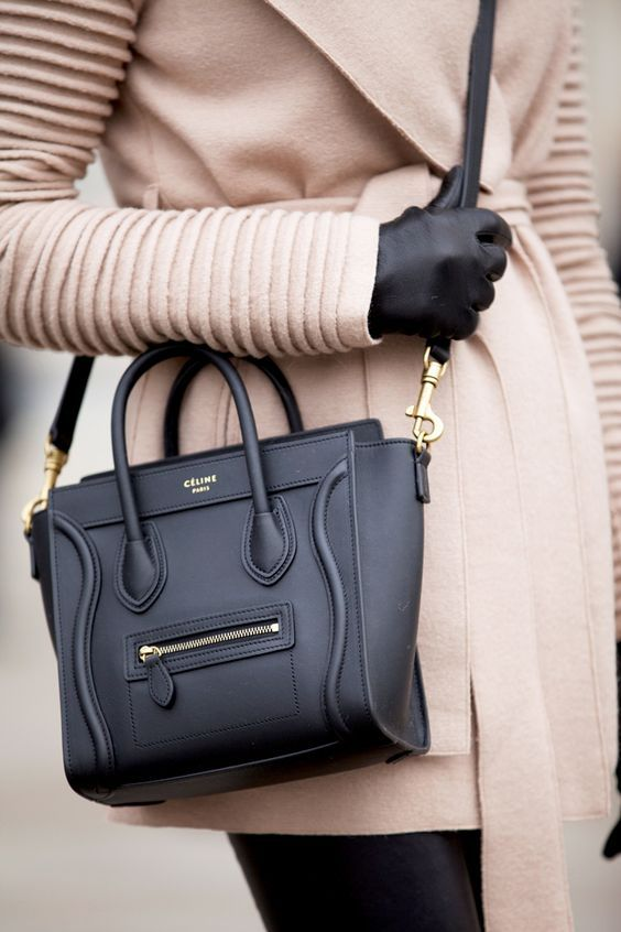 Bags   Handbag Trends   40 Stylish Handbags That Every Fashionista ... 349fb5bafe919