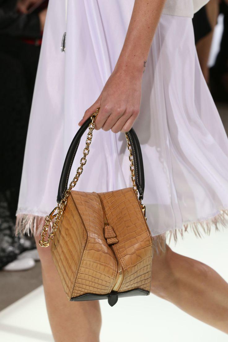 Spring Handbag Colors 2018