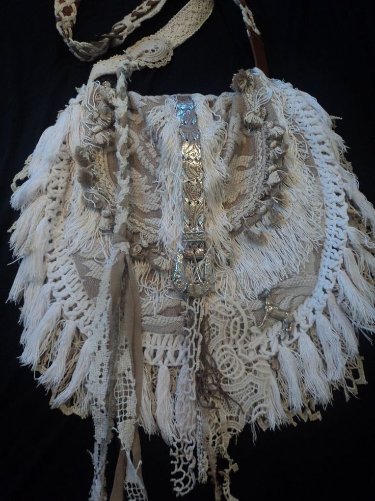 Bags Amp Handbag Trends Handmade Cross Body Boho Bag Gypsy