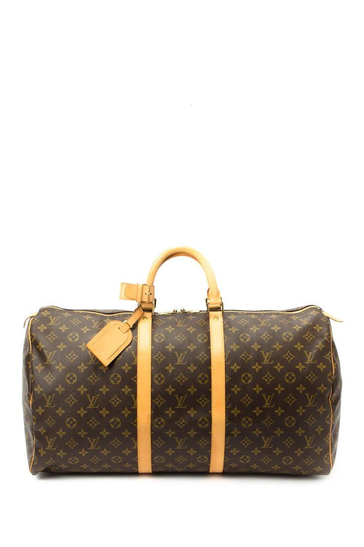 Bags Amp Handbag Trends Vintage Louis Vuitton Amp More On