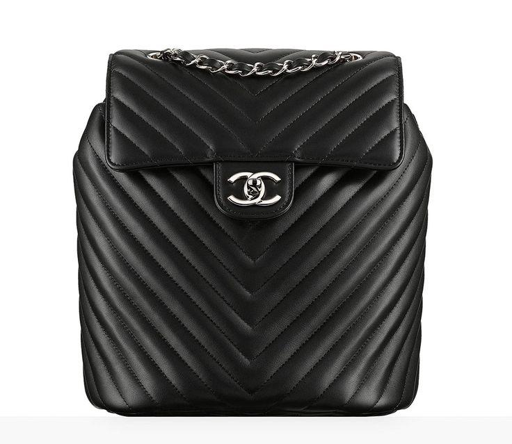 b447c4f6ffe8fd Bags & Handbag Trends : Chanel Releases Its Biggest Lookbook Ever ...