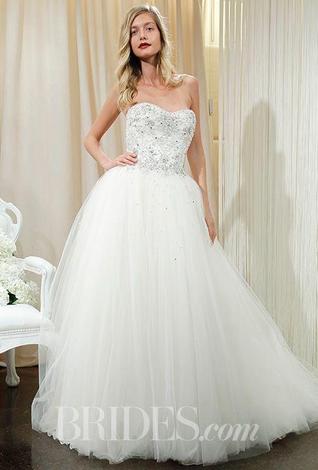 Beautiful Wedding Dresses Inspiration 2017 2018 A Classic Badgley