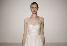 Beautiful Wedding Dresses Inspiration 2017 2018 A Delicate Romantic