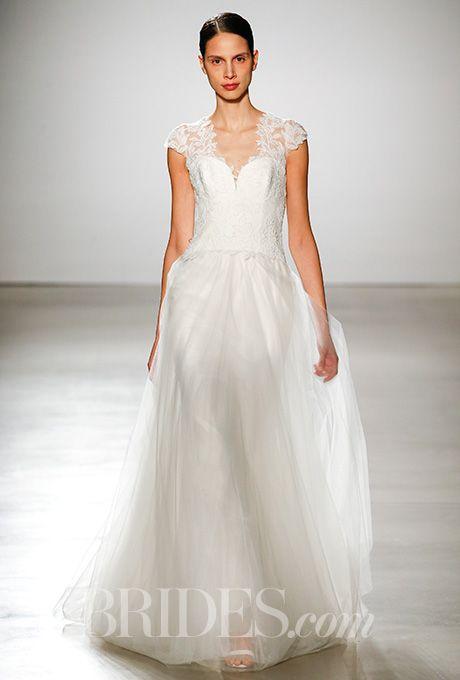 Beautiful Wedding Dresses Inspiration 20172018 Lovely Lace Short