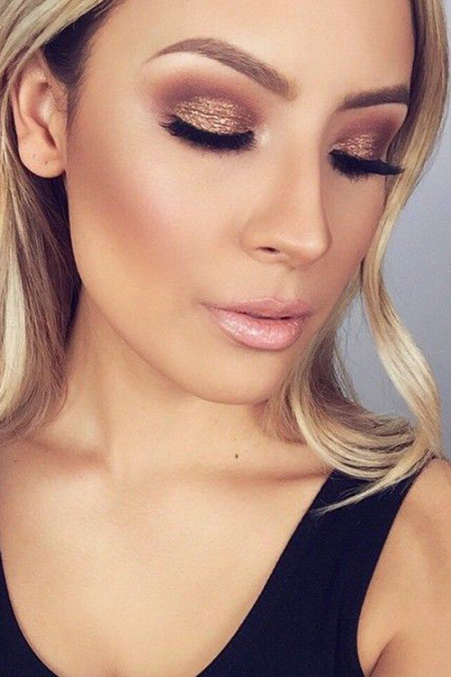 Best Ideas For Makeup Tutorials : Autumn/Winter Beauty ...
