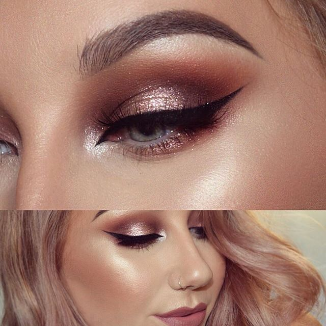 Best Ideas For Makeup Tutorials Gold Wedding Makeup Best Photos