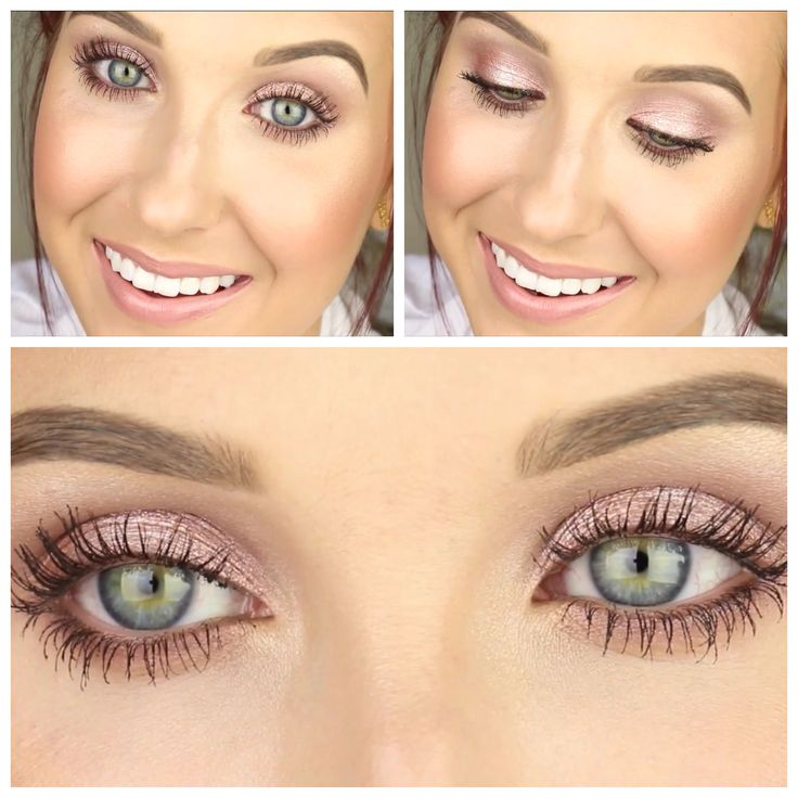Best Ideas For Makeup Tutorials : Jaclyn Hill's Everyday ...