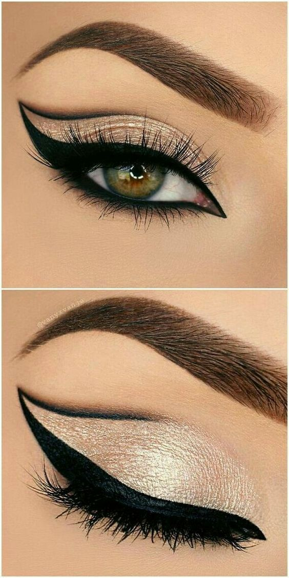 Best Ideas For Makeup Tutorials Makeup Tips For Small Eyes 11