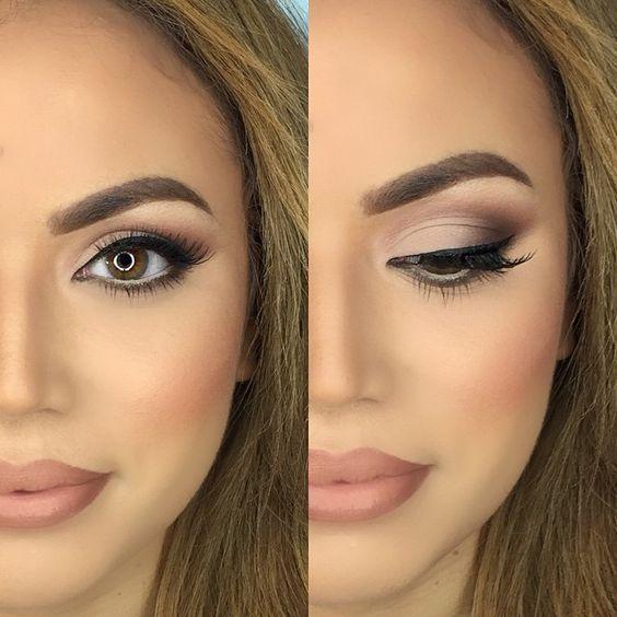 Best Ideas For Makeup Tutorials Natural Makeup Looks Simple