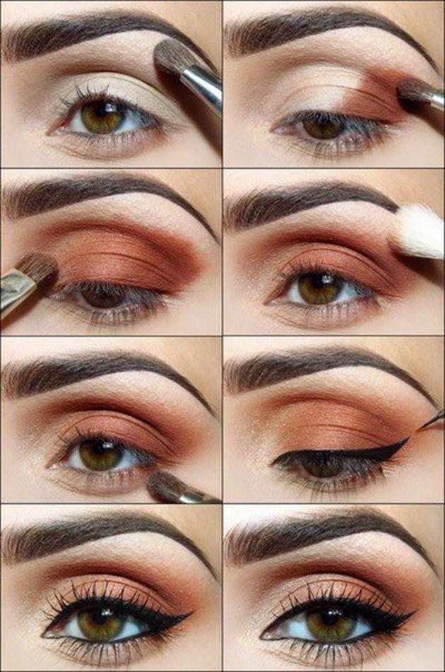 Best Ideas For Makeup Tutorials Perfect Cat Eye Makeup Makeup