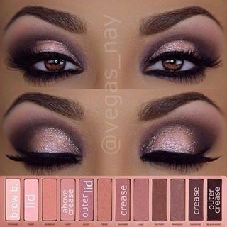 Best Ideas For Makeup Tutorials : wedding makeup for black women ...