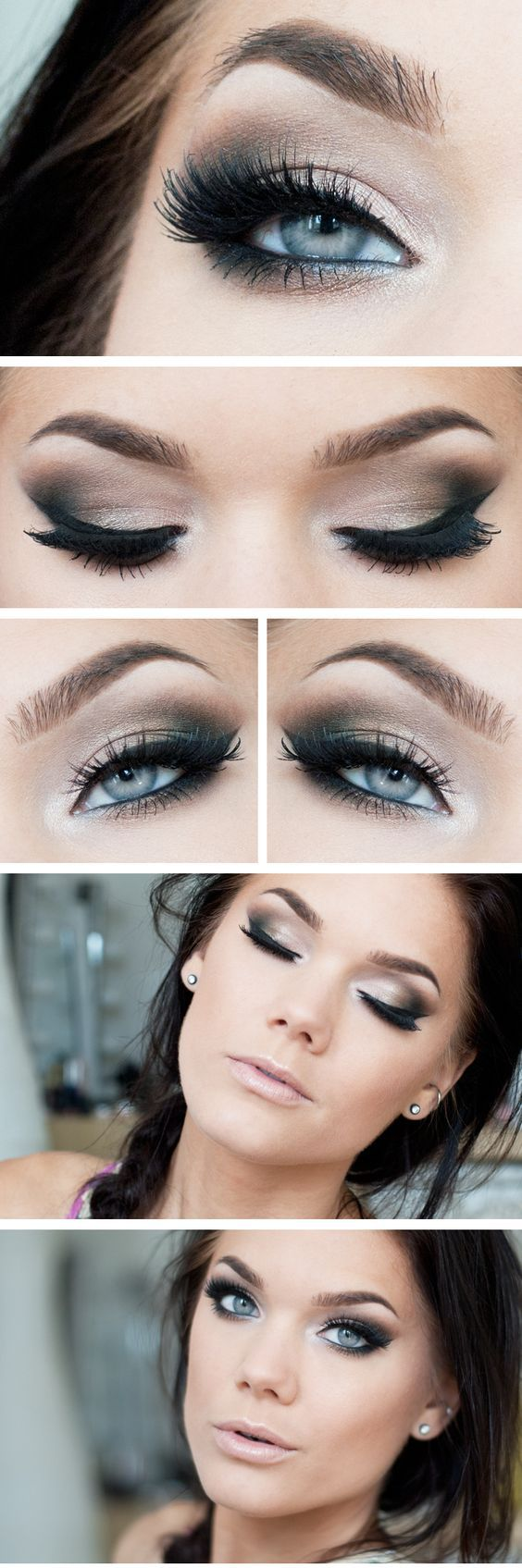 Best Ideas For Makeup Tutorials The Best Makeup Tips To Make Your