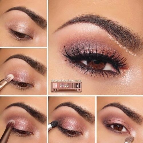 Best Ideas For Makeup Tutorials 15 Easy Step By Step Valentine S