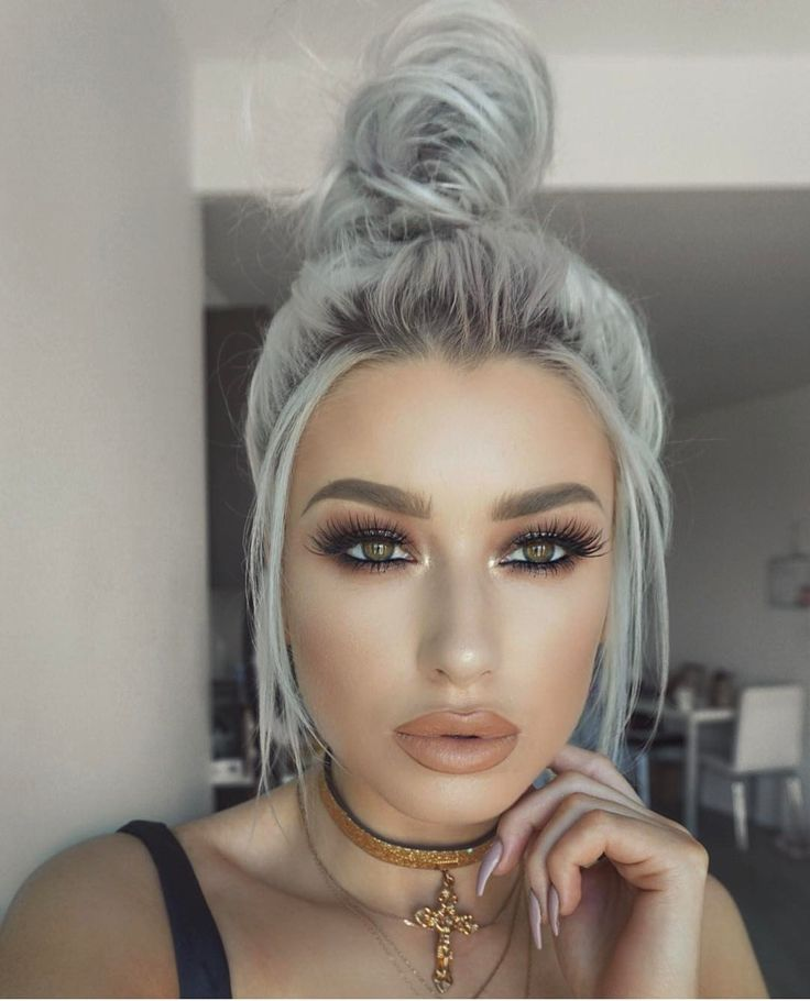 Best Ideas For Makeup Tutorials 12 5k Likes 63 Comments Katie Mulcahy Lolaliner On Instagram Did A Sna
