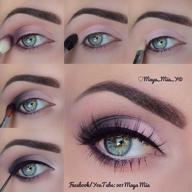 Best Ideas For Makeup Tutorials Beautiful Easy Eye Makeup Tutorial