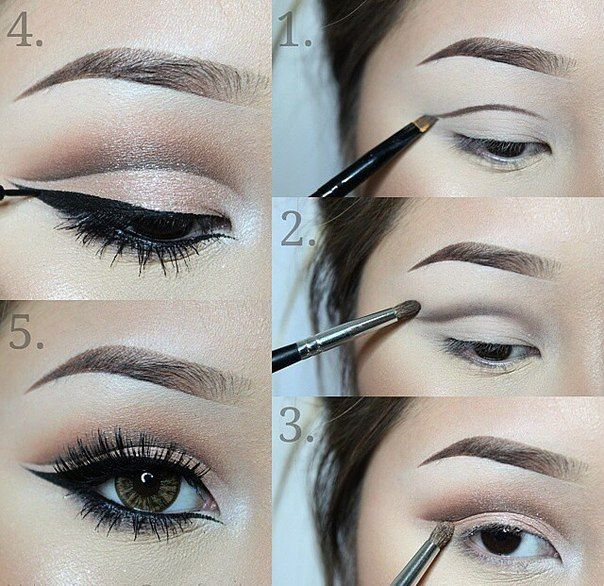 learn how to do makeup calgary