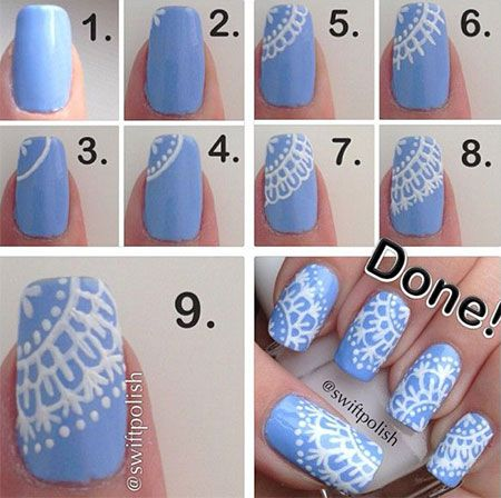Best Ideas For Makeup Tutorials Cool Nail Art Design For Upcoming