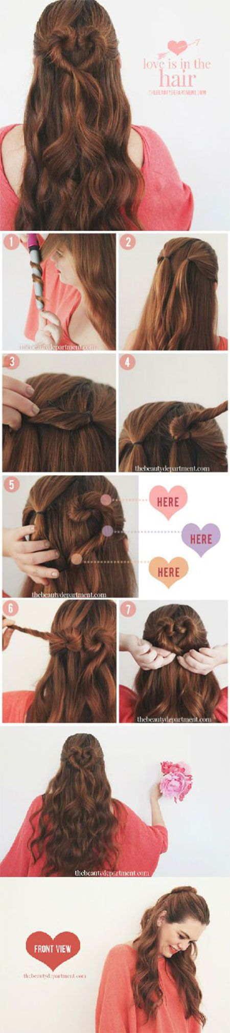 Best Ideas For Makeup Tutorials : Easy-Valentines-Day ...