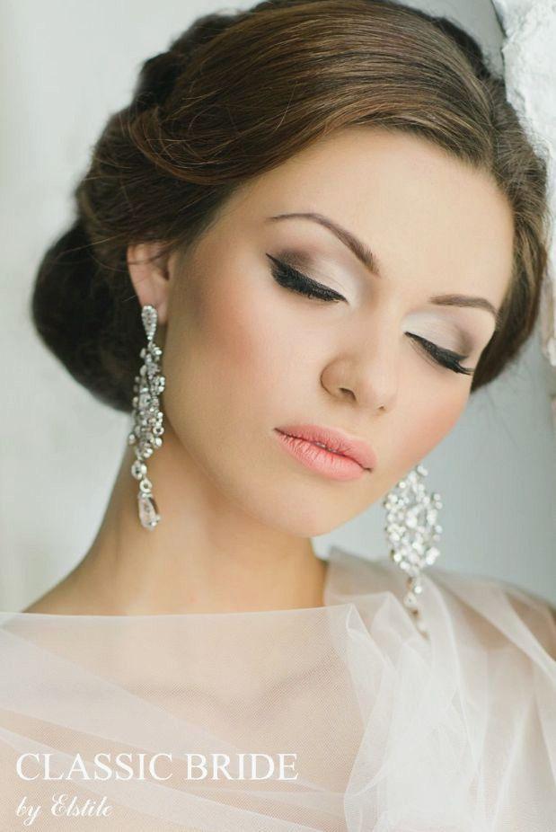 Best Ideas For Makeup Tutorials : Image result for wedding makeup ...
