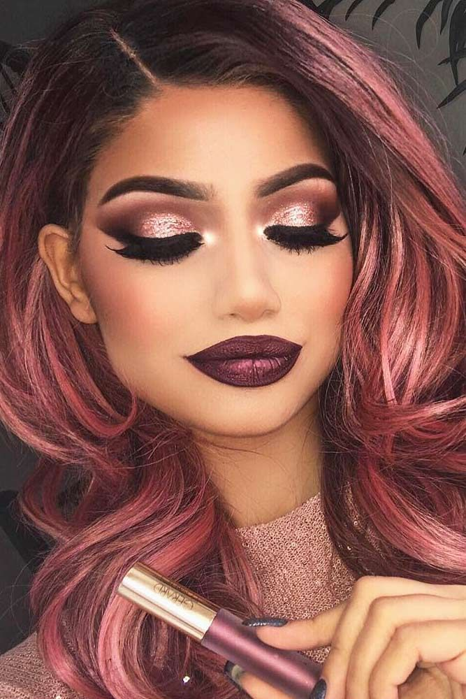 Best Ideas For Makeup Tutorials : Look at our collection ...