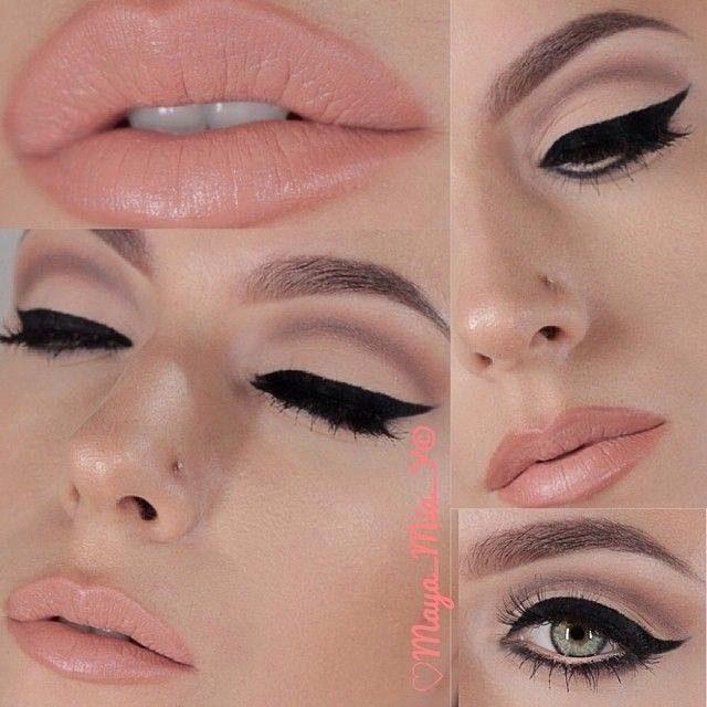 Best Ideas For Makeup Tutorials Make Up Ideas Strong Eyes With