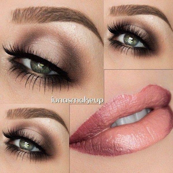 Best Ideas For Makeup Tutorials Makeup Look Tutorial Smokey Eye