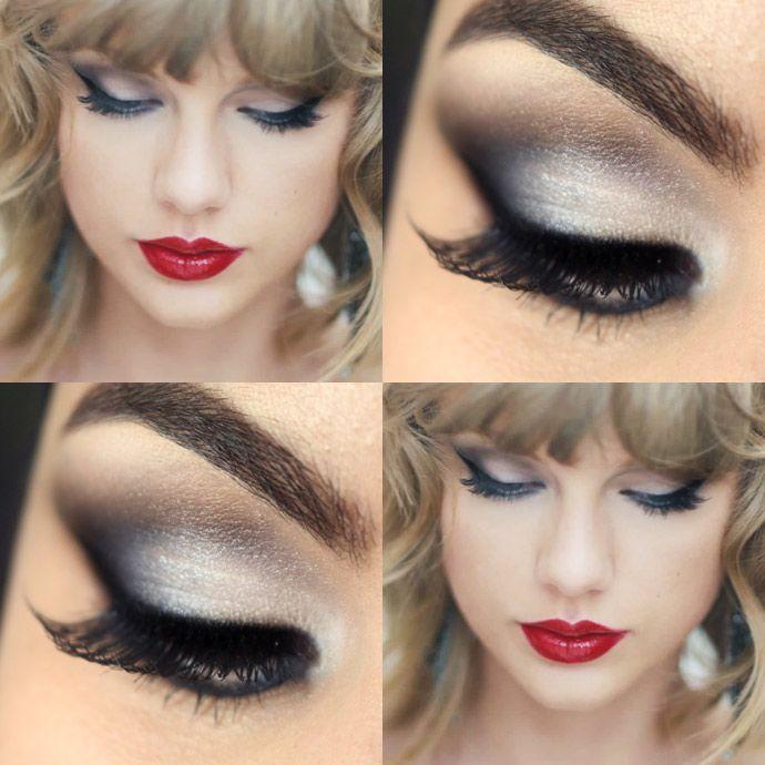 Best Ideas For Makeup Tutorials Makeup Turorial Taylor Swift Blank