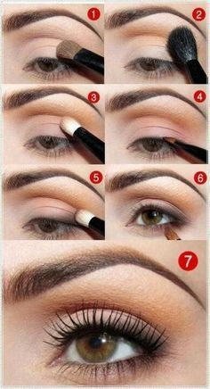 natural eye makeup for hazel eyes  makeup vidalondon
