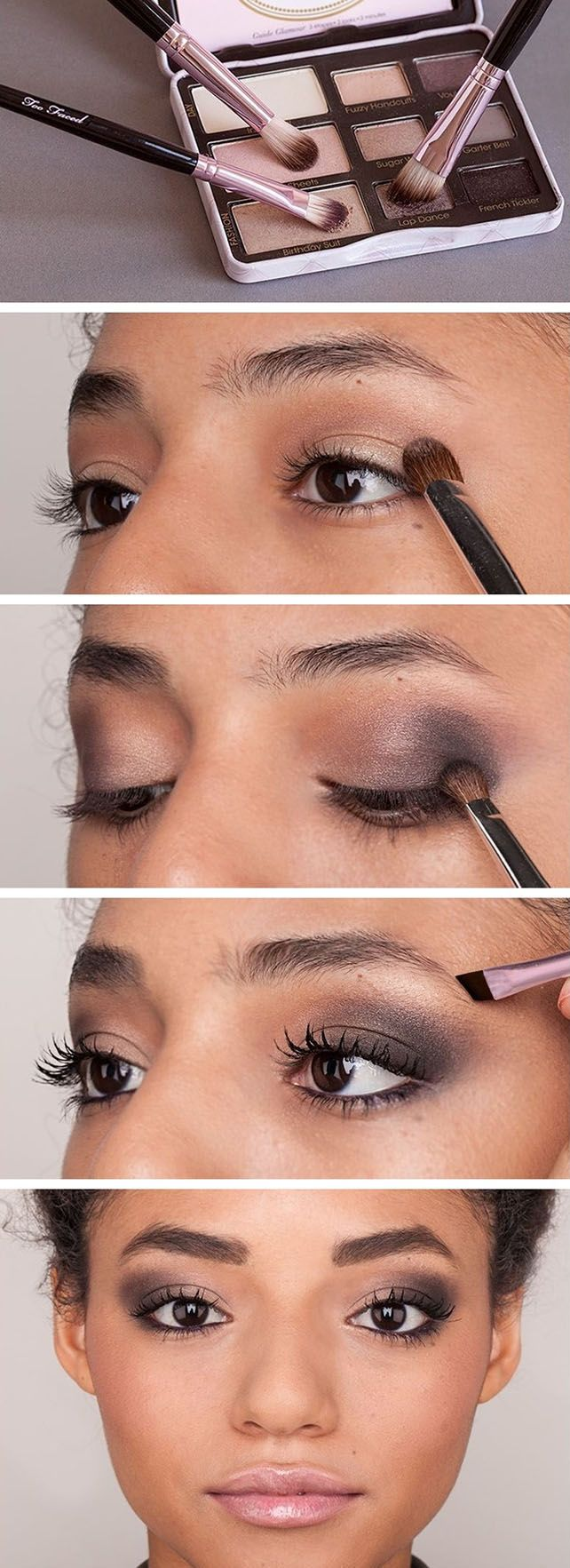 Best ideas for makeup tutorials sultry eyes makeup tutorial description sultry eyes makeup tutorial eyeshadow baditri Image collections