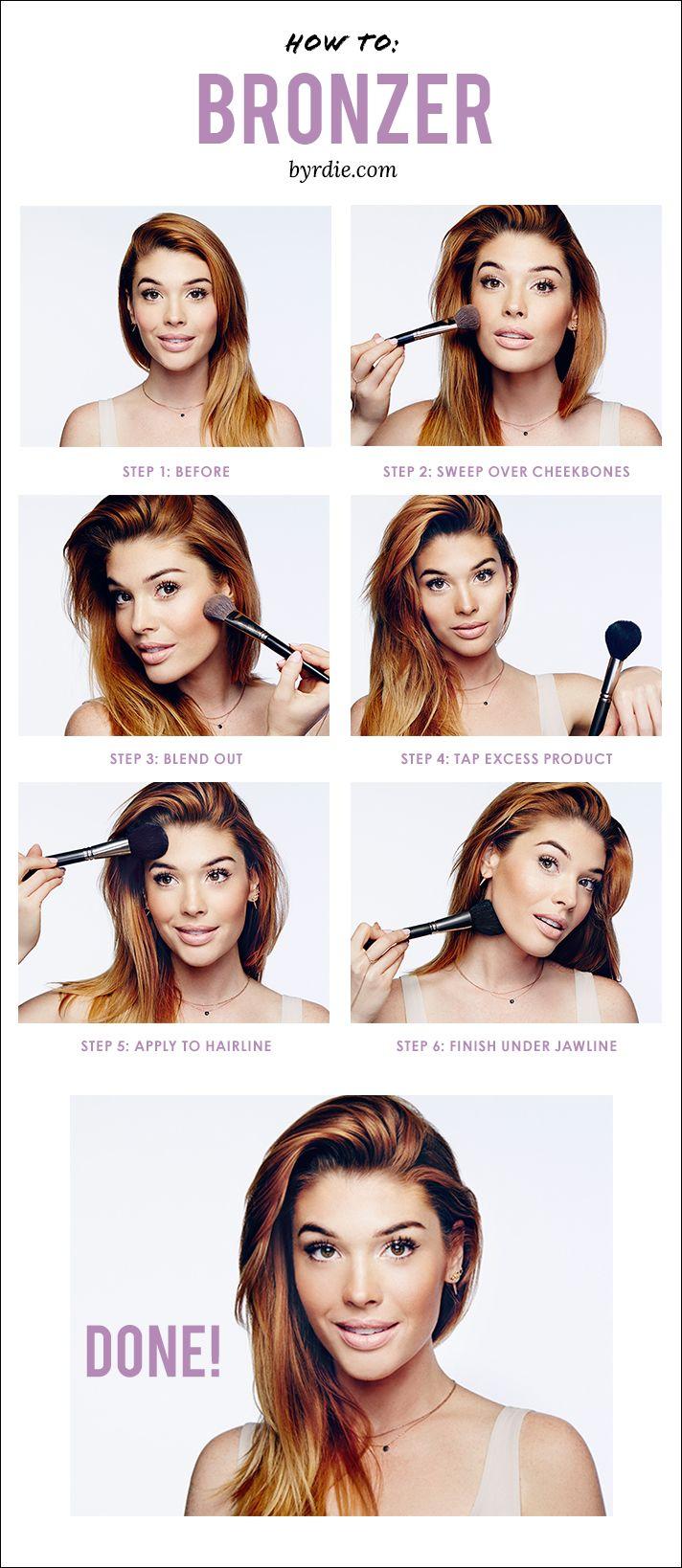 Makeup: Makeup Tips, Party Makeup & Celebrity Looks