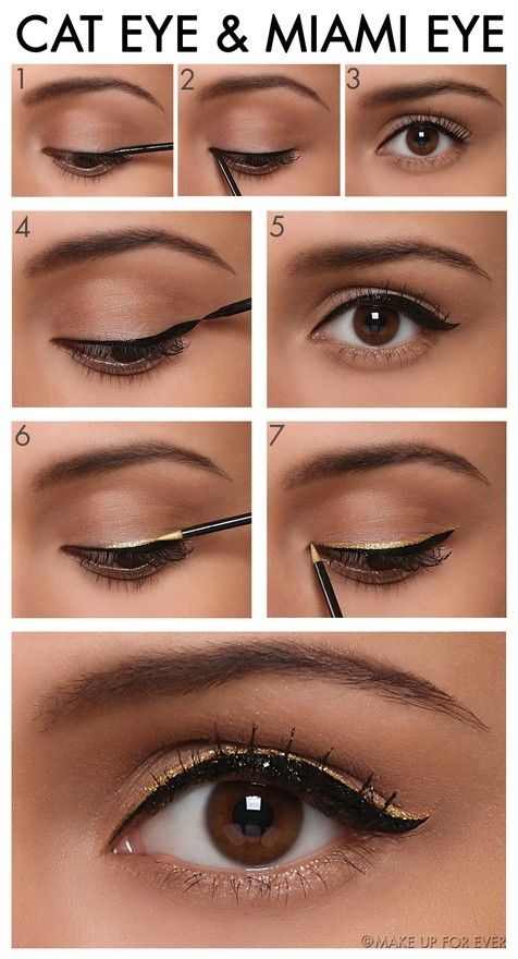Best Ideas For Makeup Tutorials Three Different Basics Good For