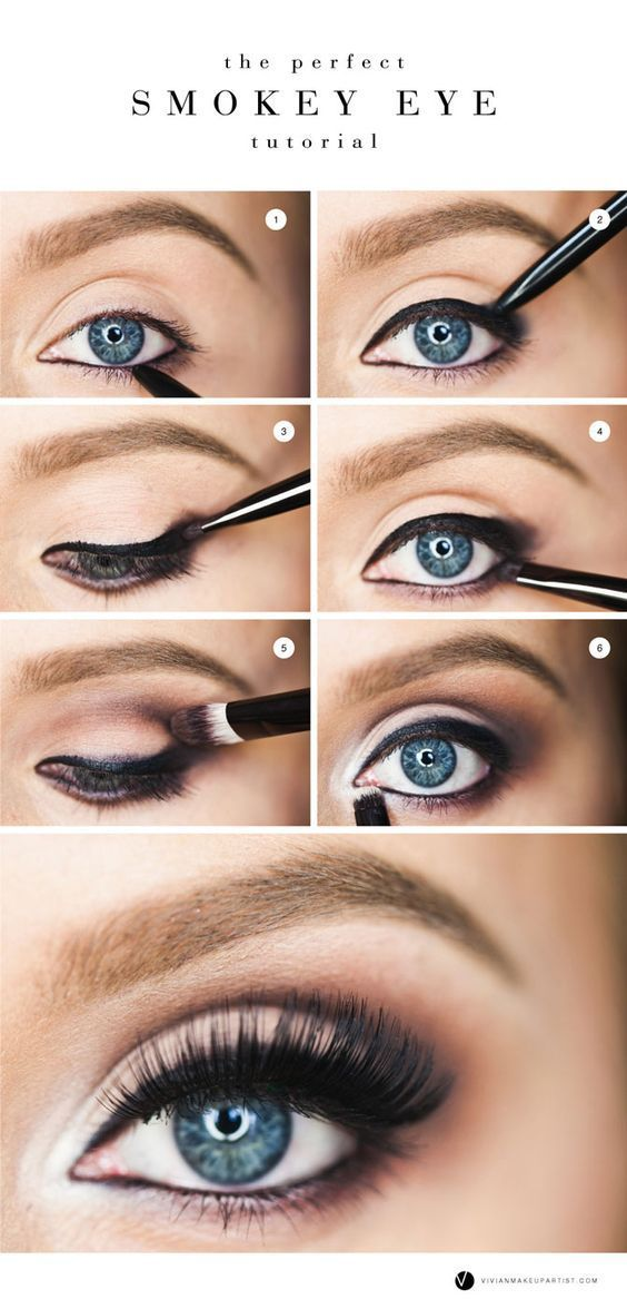 Best Ideas For Makeup Tutorials 21 Eye Makeup Tips Beginners