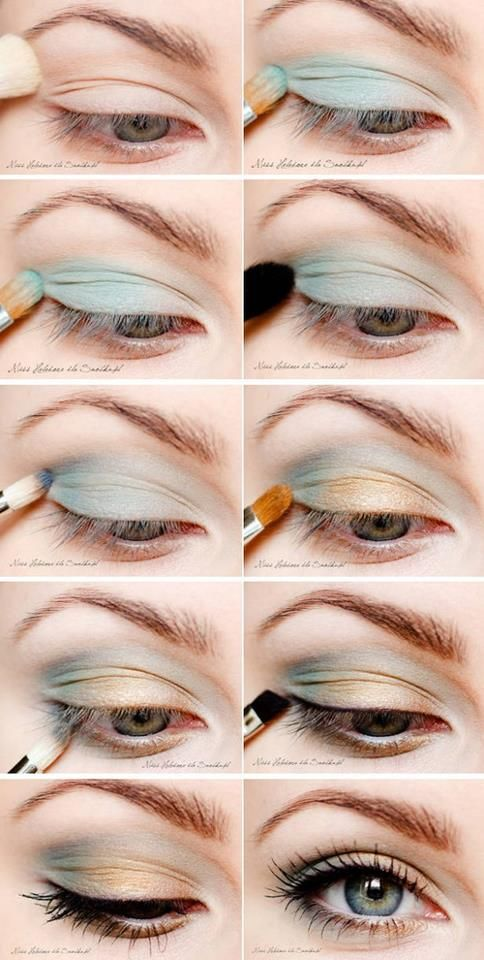 Best Ideas For Makeup Tutorials Want To Try Different Makeup