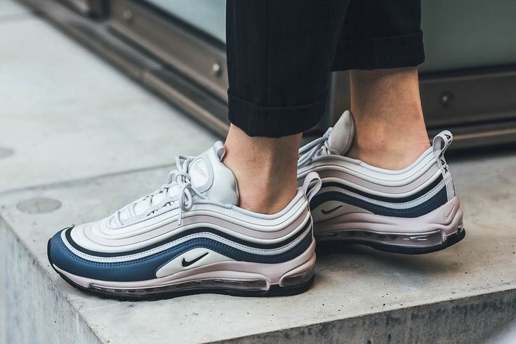 c64f44f2f91 Description. Nike WMNS Air Max 97 UL  17 in Four Colorways for Spring 2018  ...