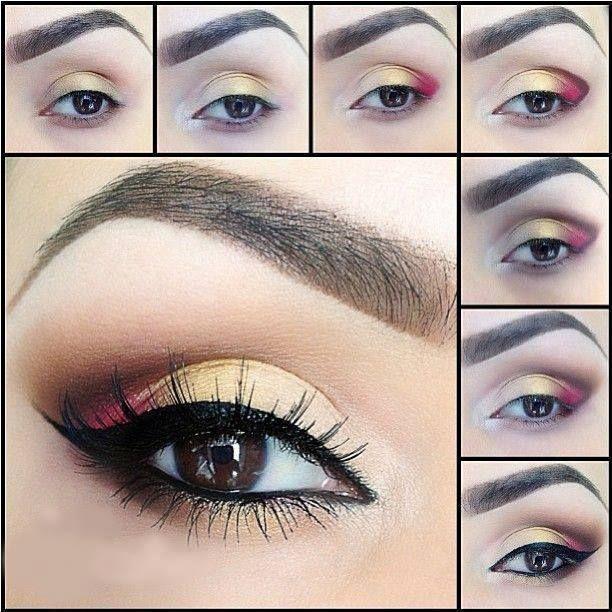 Best Ideas For Makeup Tutorials 13 Of The Best Eyeshadow Tutorials