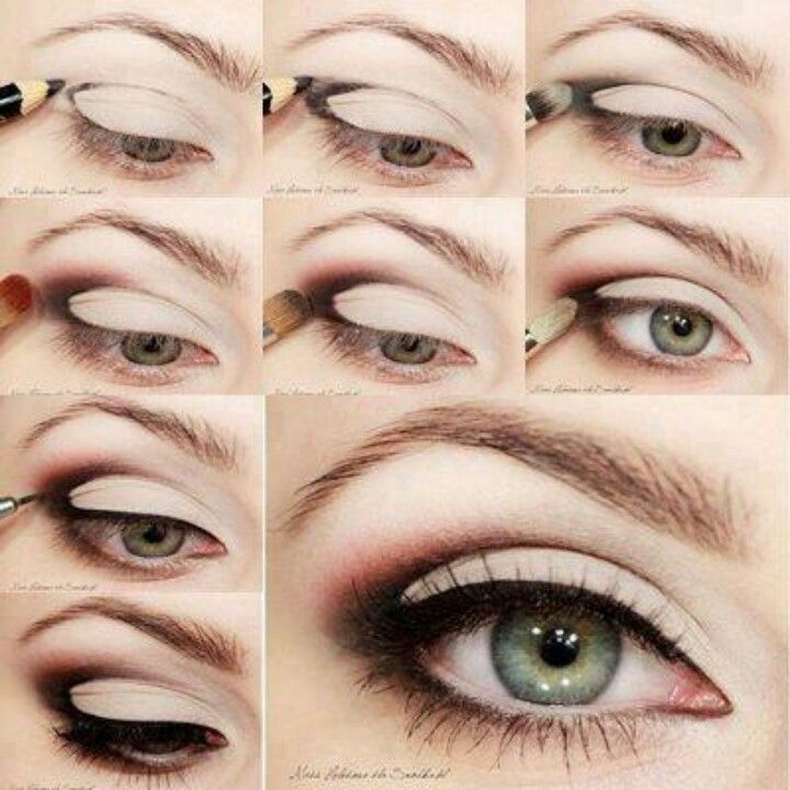 Best Ideas For Makeup Tutorials How To Do Natural Eye Makeup For