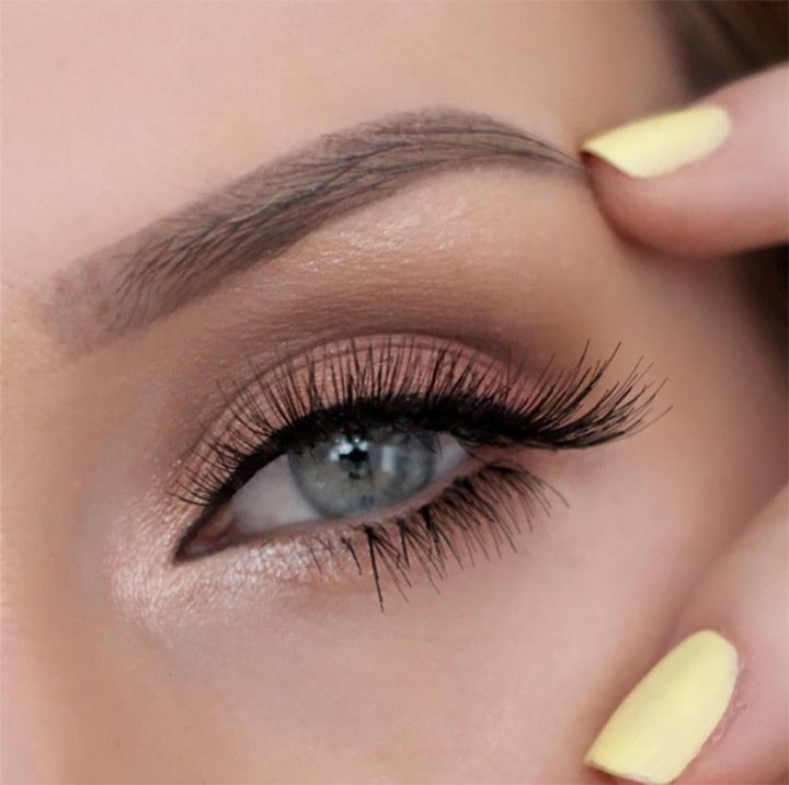 Best Ideas For Makeup Tutorials Love This Natural Eye Makeup With