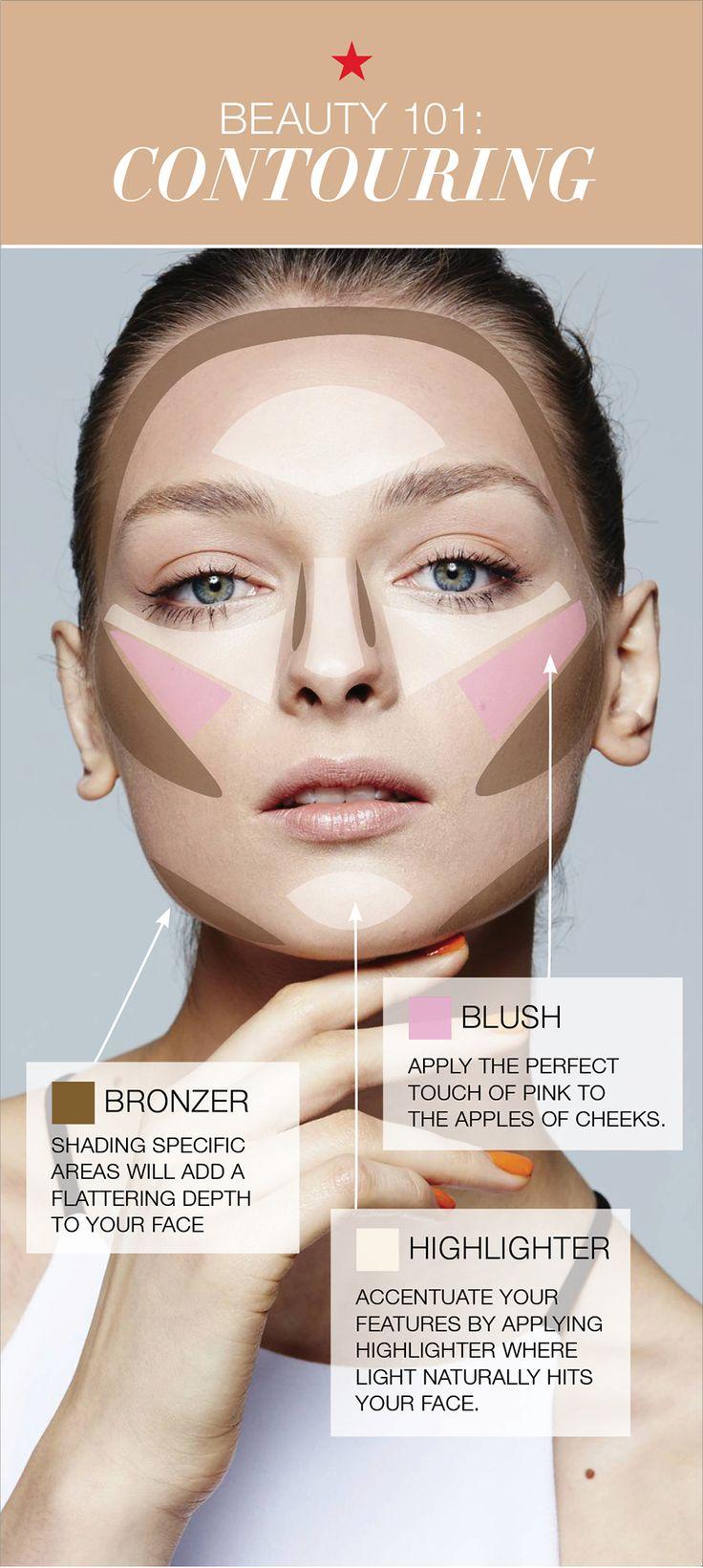 Instagram Makeup Brushes: Best Ideas For Makeup Tutorials : No Matter How Easy