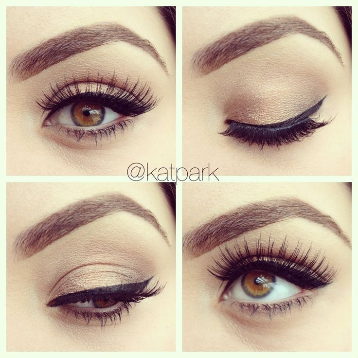 Best Ideas For Makeup Tutorials Simple Eye Makeup Tutorial For